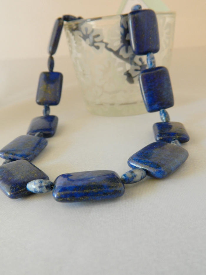 Arden Jewelry Design lapis lazuli necklace